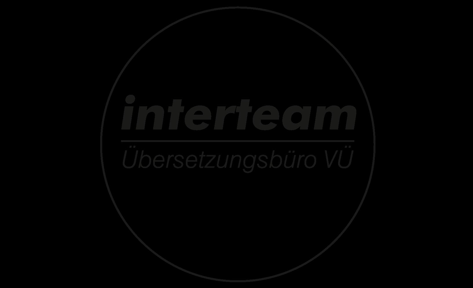 interteam Übersetzungsbüro